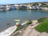 Spiaggia S'Archittu