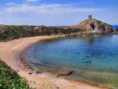 Spiaggia di Torre Columbargia