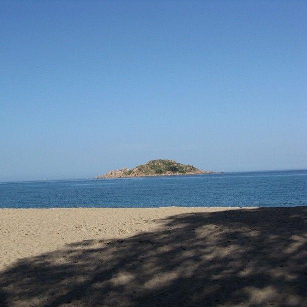 Spiaggia Pollu