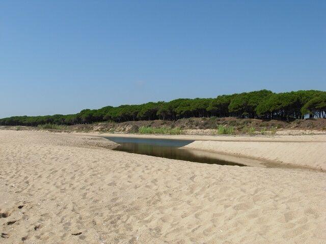 Spiaggia di s'Isula Manna