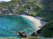 Spiaggia Porto Palmas