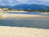 Spiaggia del Coghinas