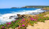 Spiaggia di Campu e Sali
