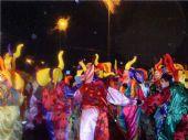 Carnevale Estivo a Berchidda