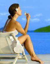 relax e serenità in riva al mare di Sardegna