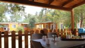 casemobili del Camping Village 4 Mori