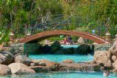 la piscina del Camping Village Ultima Spiaggia