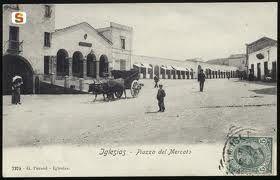 Storia di Iglesias