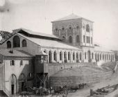 Iglesias nella storia