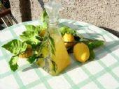 Liquore al Limoncino Sardo