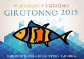 Girotonno 2015 a Carloforte