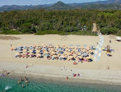 CAMPING VILLAGE ULTIMA SPIAGGIA OFFERTA 2018