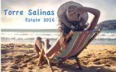 CAMPING VILLAGE TORRE SALINAS SCONTI 2018