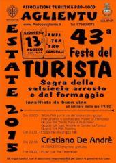Aglientu - Festa del Turista