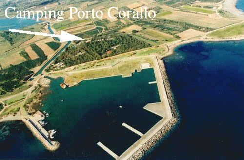 Camping Village Porto Corallo ***