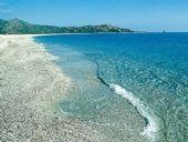 spiaggia Cala Murtas a Porto Corallo