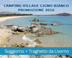 PROMOZIONI 2017 CAMPING VILLAGE CIGNO BIANCO