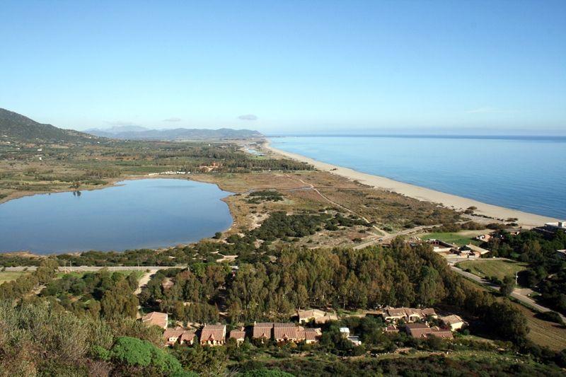 Camping Village Torre Salinas ***