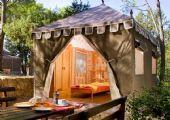 camping village Porto Sosàlinos - Orosei