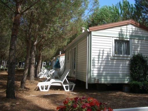 Villaggio Camping Iscrixedda ***