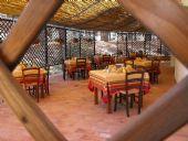 Ristorante Pizzeria al Camping Village Iscrixedda