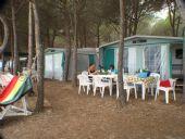 Camping Village Iscrixedda