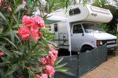 Camping Villaggio Portu Tramatzu