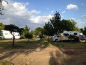 Village Camping Ermosa