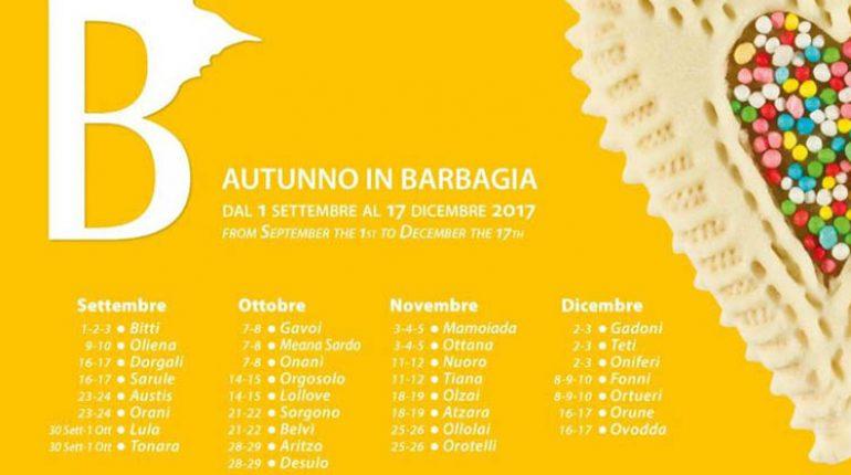 Calendario Prima Categoria Sardegna.Autunno In Barbagia Sardegna Pleinair Campeggi E Villaggi